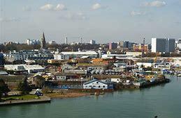 Inmersión lingüística en Southampton