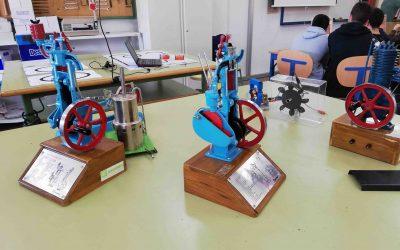 Semana de la Ciencia en el Departamento de Tecnología