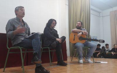 Muestra flamenca