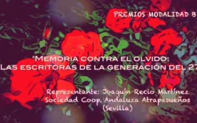 Premio Rosa Regás