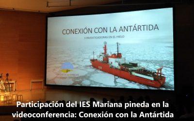 Conexión con la Antártida