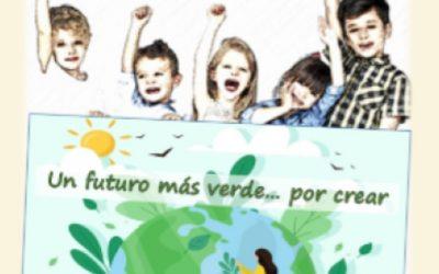 Un futuro más verde… por crear