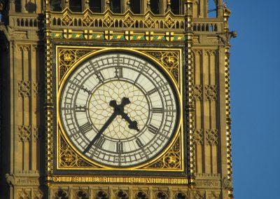 Viaje cultural bilingüe a Londres. 2º y 3º ESO.