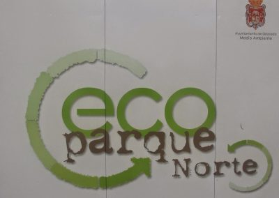 Ecoparque Granada.3º ESO.
