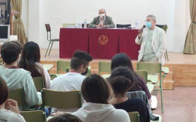 Acto de inauguración del curso académico 2021/2022